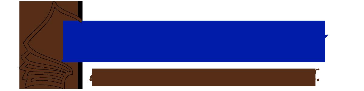 ProtoPrint Logo blue brown